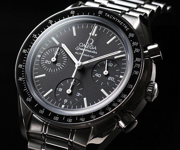 OMEGA SPEED-MASTER AUTOMATIC 3539.50.00 35.5mm