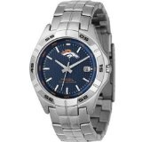 Fossil Men's NFL1051 NFL Denver Broncos 3-Hand Date Watch (Watch)By Fossil
