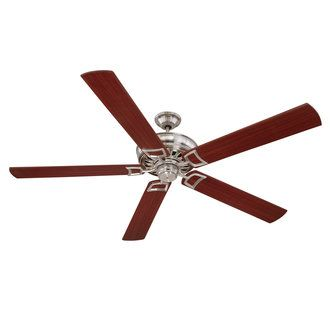"View the Craftmade Rutgers 72"" 5 Blade Indoor Ceiling Fan - Blades Included at LightingDirect.com."