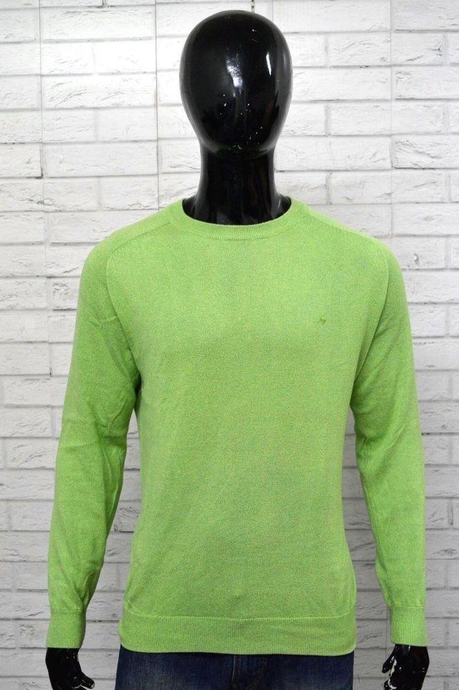 wholesale dealer 00632 cb34c Maglione FAY Primaverile Taglia Size L XL Leggero Sweater ...