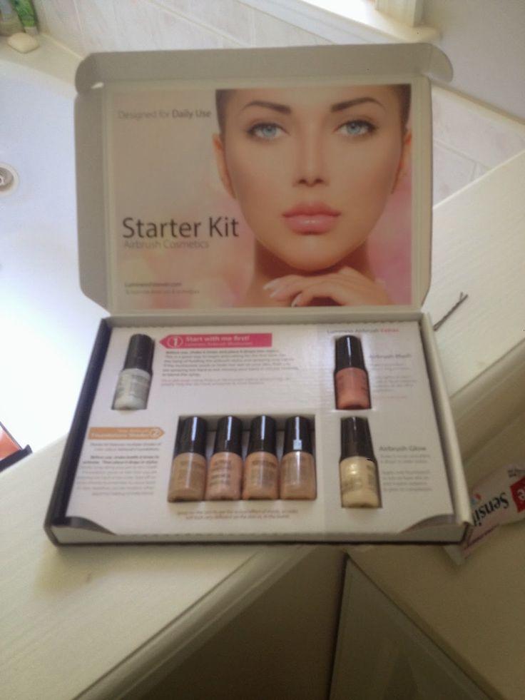 25+ best ideas about Airbrush makeup reviews on Pinterest ...