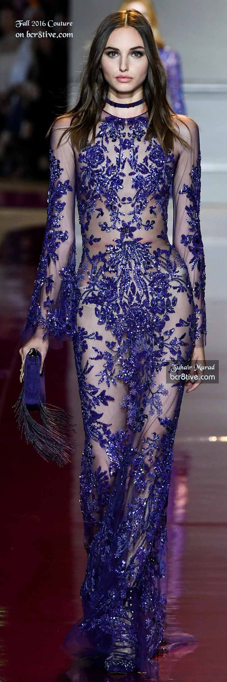 cool Zuhair Murad - The Best Fall 2016 Haute Couture Fashion... by http://www.polyvorebydana.us/high-fashion/zuhair-murad-the-best-fall-2016-haute-couture-fashion/