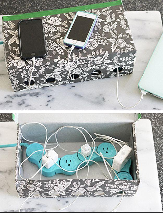 die besten 25 kabel box verstecken ideen auf pinterest versteckt kabelbox kabel tv box und. Black Bedroom Furniture Sets. Home Design Ideas