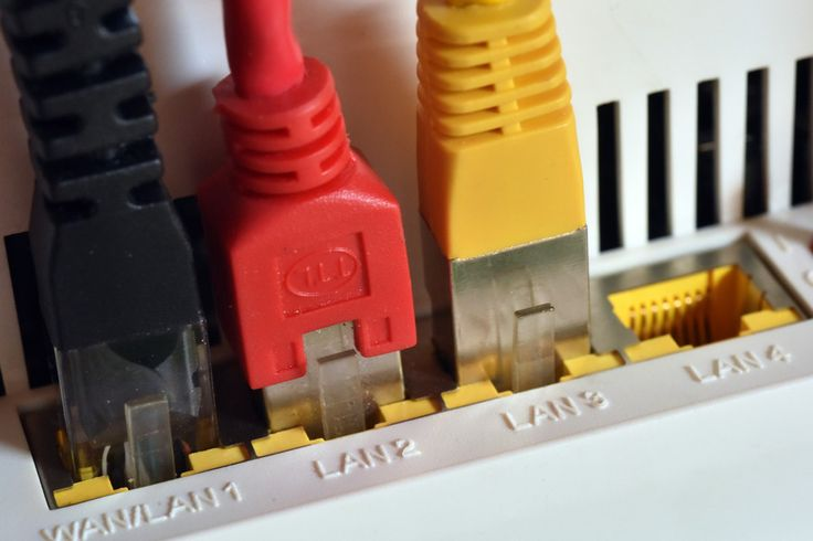 Your Internet router is a security risk. Here's why