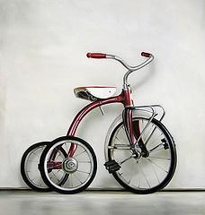 kids bikes retro...love