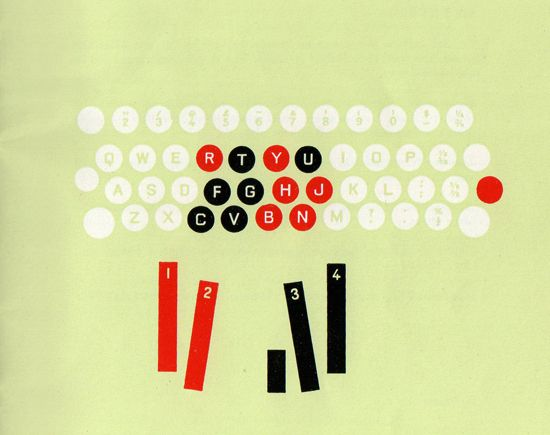 Olivetti Lettera22 Manual