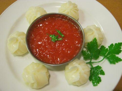 インド・ネパール料理 ナマステ