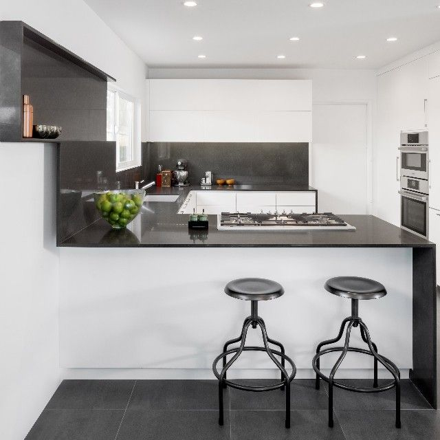House Hunters Renovation: 17 Best Images About Caesarstone 4120 Raven On Pinterest