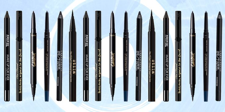 Gone are the days when eyeliner was a simple swipe across the lid. Check out our top liner picks guaranteed to amp up your artistry.