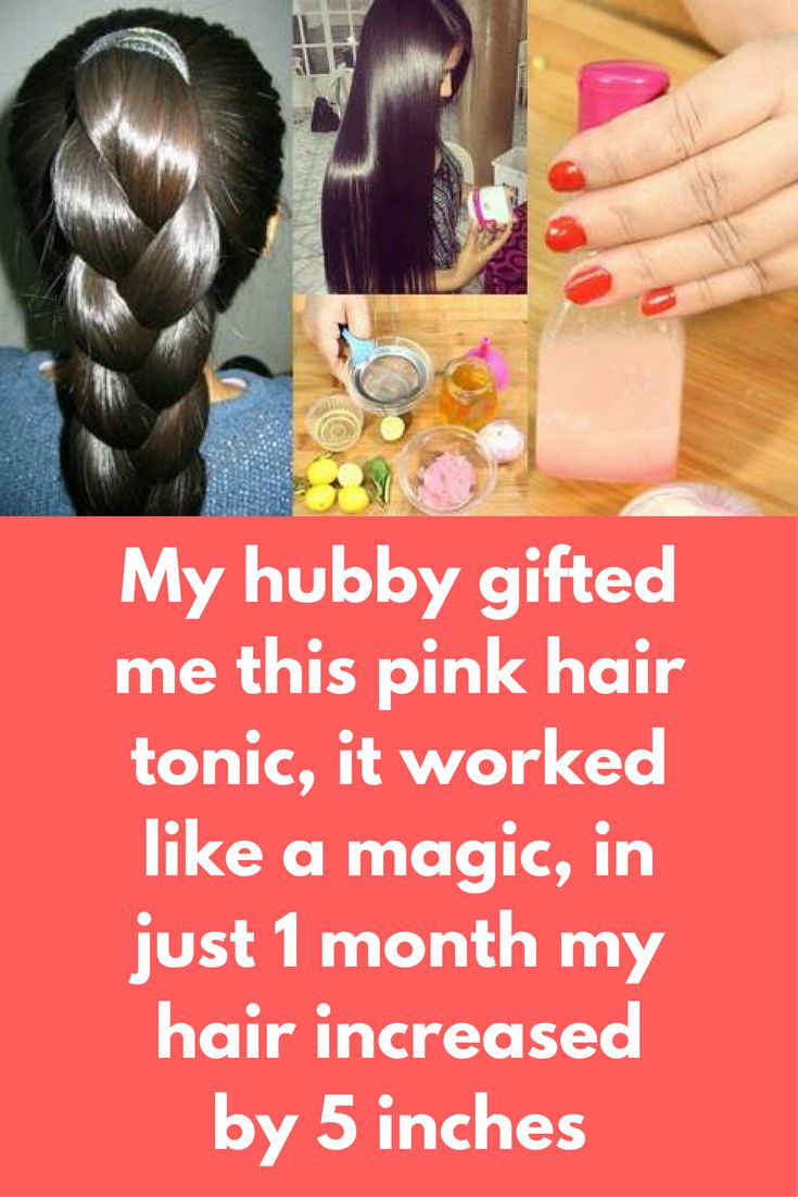 My hubby gifted me this pink hair tonic, it worked like a magic, in just 1 month my hair increased by 5 inches Today I am going to share one natural hair tonic, to prepare this you need just 4 ingredients that are easily available in all kitchen every time. Just use it 3 times a week and you can see change yourself Ingredients required Onion water (Grate and filter this to get water) Olive oil Lemon juice …