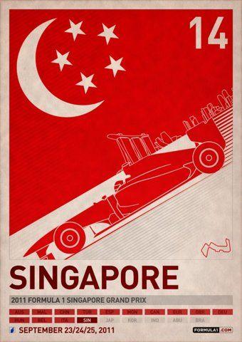 singapore poster!