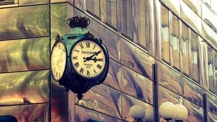 Precious time