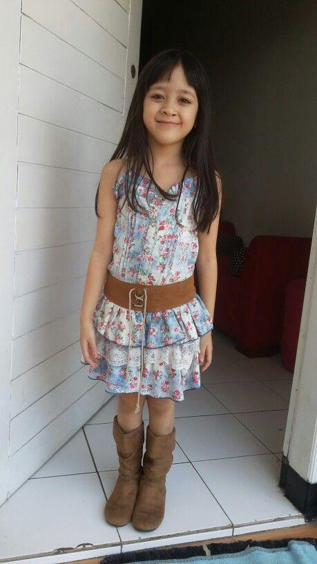 Baby Akiko Reza Yahya