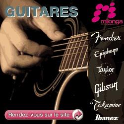 Offre exceptionnelle méthode guitare   La guitare au quotidien