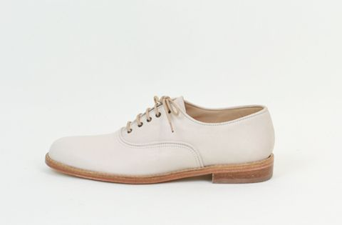 Men's MORIATI Laceup in Piano Key