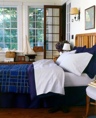 Best 25+ Nautical theme bedrooms ideas on Pinterest   Nautical ...