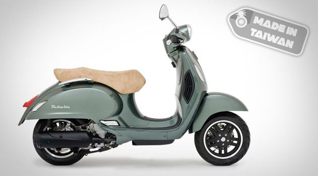 bellavita 125ccm roller roller motorrad und quad. Black Bedroom Furniture Sets. Home Design Ideas