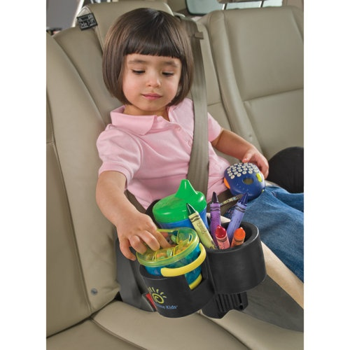 Trips To Get Baby To Drink From Sippy Cup