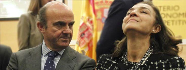 La secretaria de Estado de Investigación: En España sobran científicos. Noticias de Sociedad. Carmen Vela, la recién estrenada secretaria de Estado para I+D, ha optado por salir al paso de las críticas que los recortes en ciencia están cosechando