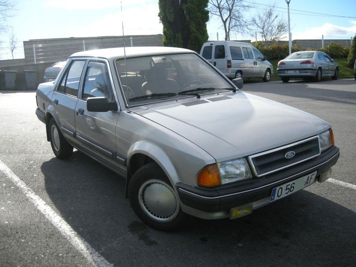 ford orion 1985                                                       …