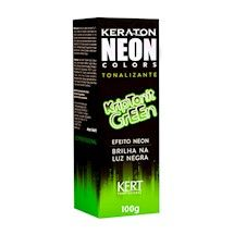 Keraton NEON Colors - Kriptonit Green