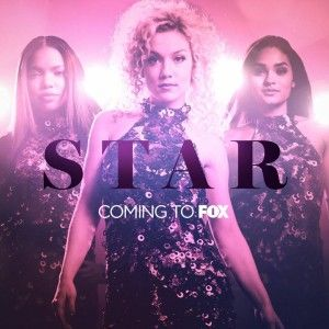 Soundtrack from the FOX TV showStar (Season 1). Listen to the Complete List of Songs; with SceneDescriptions, Music Samples