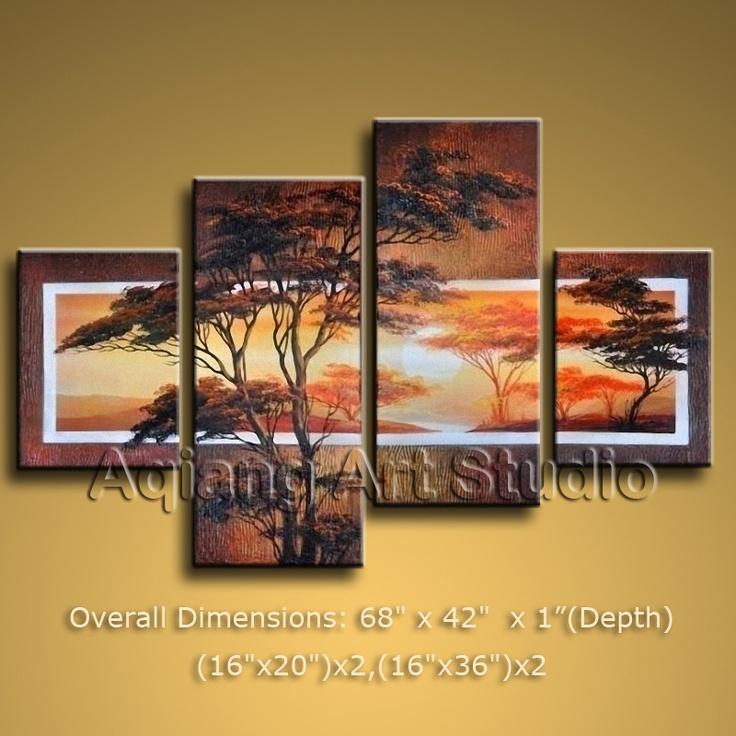 Large Framed Art Ebay Wall Art