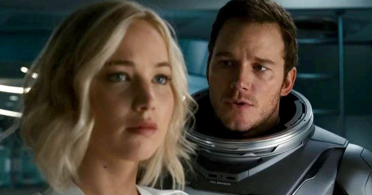 Passengers Trailer: Jennifer Lawrence & Chris Pratt Are Lost in Space -- Two lovers aboard a luxury interstellar spaceship must save the rest of the crew in the first trailer for Passengers. -- http://movieweb.com/passengers-movie-trailer-2016-jennifer-lawrence-chris-pratt/