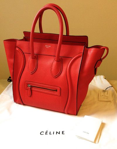 CELINE TOTE @Pascale Lemay Lemay Lemay Lemay De Groof