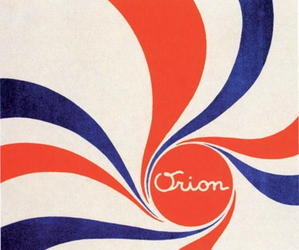 Orion, 1922–28