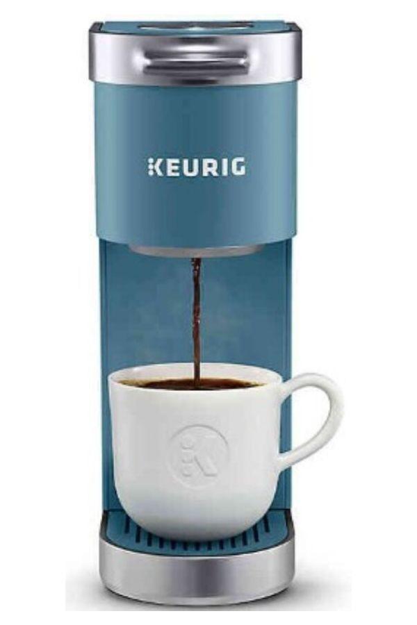 Keurig K Mini Plus Single Serve K Cup Pod Coffee Maker Bed Bath Beyond Single Serve Coffee Makers Pod Coffee Makers Keurig