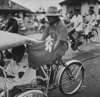108 best images about Indonesia in times of revolution. on ...