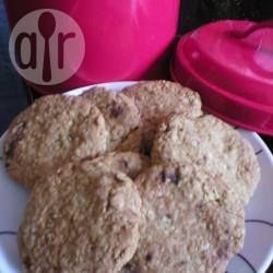 Spelt oaties @ allrecipes.co.uk