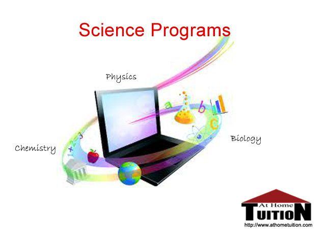 Science Online Tutoring   Online Science Home Tutor