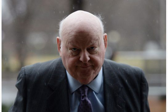 Mike Duffy during his trial | celebrities out of fashion : the rest | s : Toronto Star | image | color | ram55