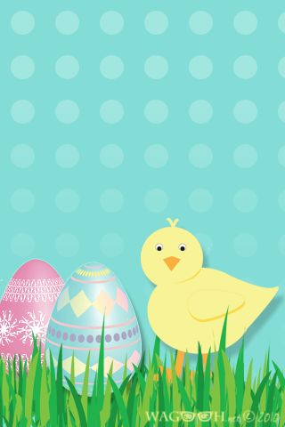 peeps easter candy desktop wallpaper-#34