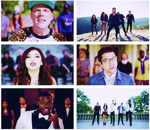 Can't Hold Us ~ Gif Set {Click to see it!}
