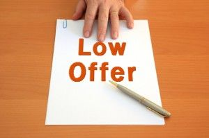 Dealing With A Low Ball Salary Offer