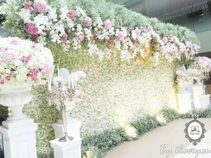 Best Wedding Stage Images On Pinterest Wedding Stage