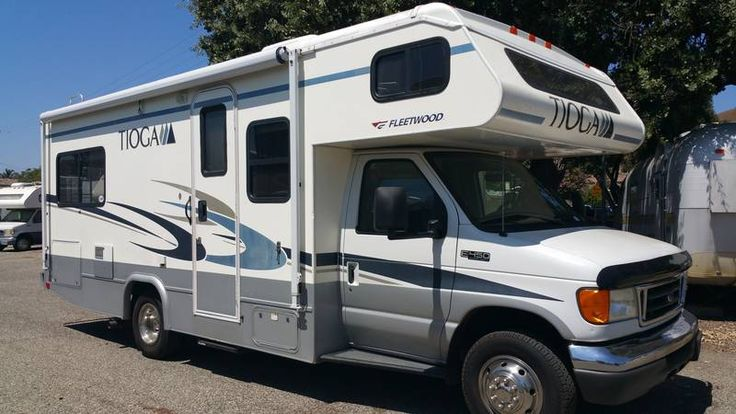 2006 Fleetwood Tioga 24D for sale by Owner Simi valley