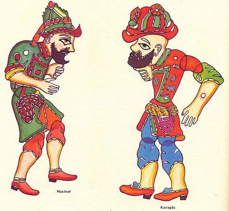 karagoz-hacivat