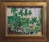"""Jamaica"" (Vaclav Vytlacil (1892-1984))"