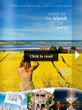 online pei visitors guide