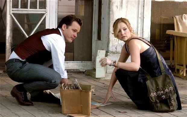 Peter Sarsgaard and Kate Hudson in The Skeleton Key ...