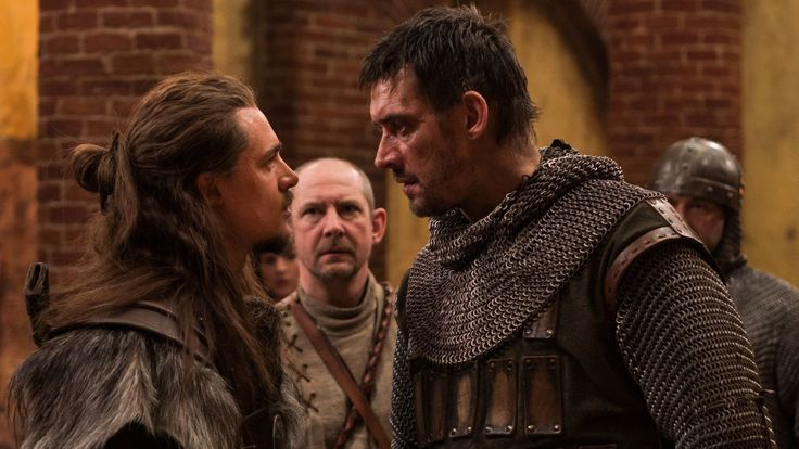 """""""Episode 6"""" · The Last Kingdom · TV Review Uhtred forgets to protect his neck on The Last Kingdom · TV Club · The A.V. Club"""