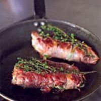 recept gordon ramsay gevulde kipfilet salie parmaham