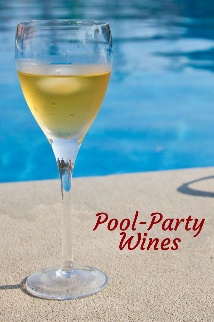 Best Wine For Summertime Pool Parties https://www.cawineclub.com/blog/best-wine-for-summertime-pool-parties/?utm_campaign=coschedule&utm_source=pinterest&utm_medium=The%20California%20Wine%20Club&utm_content=Best%20Wine%20For%20Summertime%20Pool%20Parties#poolparty #wine #summer #cawineclub #CWC #TheCaliforniaWineClub