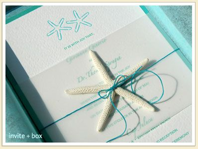 Google Image Result for http://www.4mybrides.com/wp-content/uploads/2010/12/Letterpress-Starfish-Wedding-Invitations.jpg