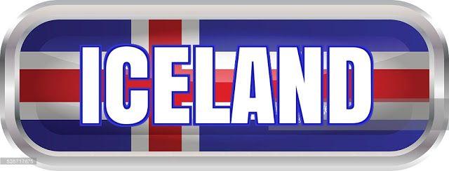 Heraldry,Art & Life: ICELAND - ART with National Symbolism