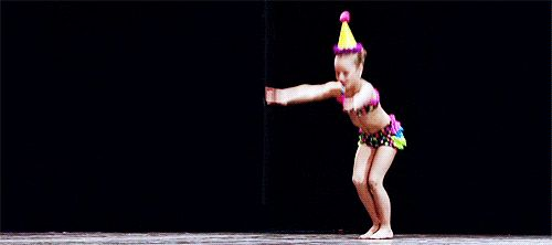 mackenzie ziegler dance moms gif